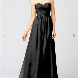 Wtoo Strapless Dress